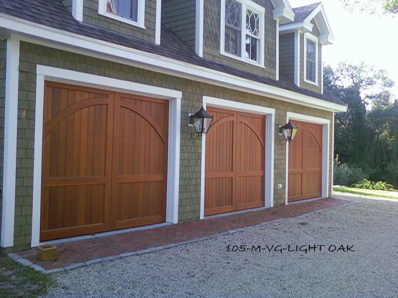 Custom Garage Doors Stoughton Massachusetts